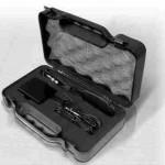 Détection d'écoute, micro et caméra espion