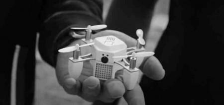 drone detective prive