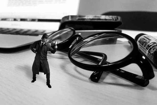 vie privée detective prive